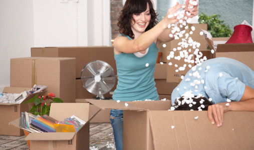 The Pros and Cons about Moving in before Marriage