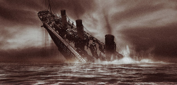 Titanic Mystery Solved