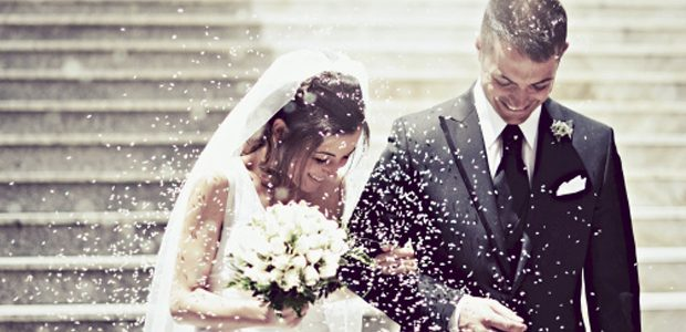 Marriage on the decline and that could hurt