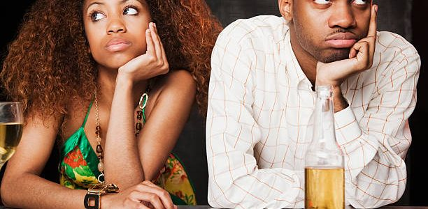 Are you unhappy in your relationship? Experts say there are 8 sure signs it is time to call it quits
